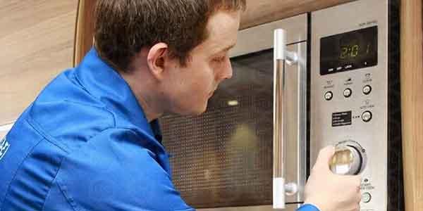 تعمیر ماکروفر ویرپول در پرند