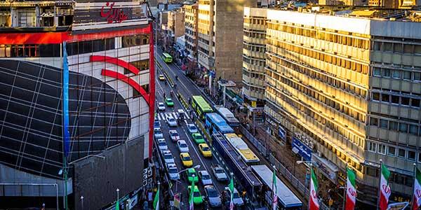 نمایندگی تعمیرات ویرپول مرکز تهران
